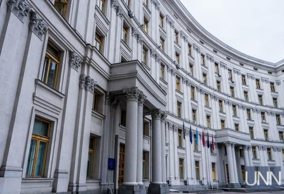 МИД Украины отреагировал на реакцию МИД Беларуси: понимаем эмоциональную перегруженность коллег