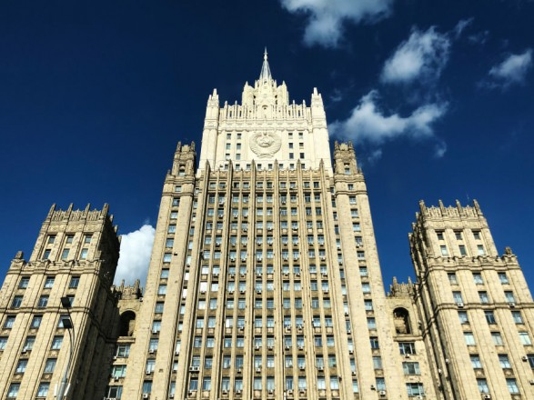 РФ объявила австрийского дипломата персоной нон грата в ответ на действия Вены