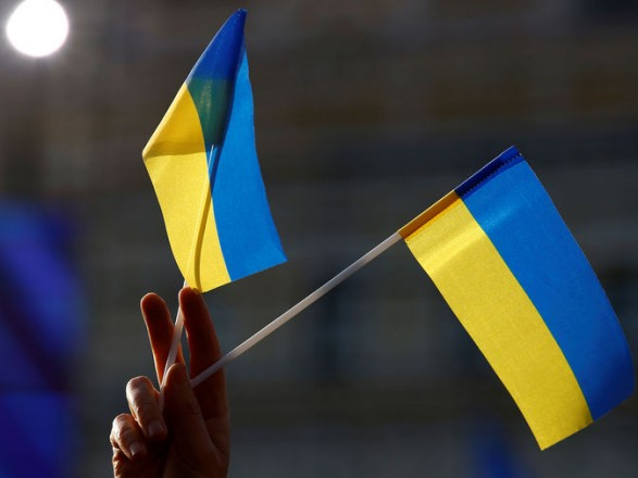 Парламентарии из 12 стран выступили с обращением и напомнили о войне на Донбассе и аннексии Крыма