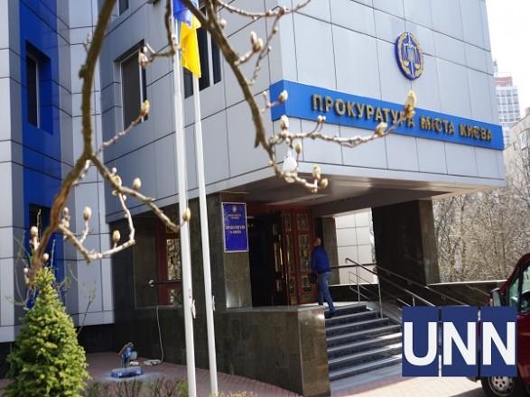 В Киеве будут судить предпринимателя за неуплату около 10 млн грн налогов