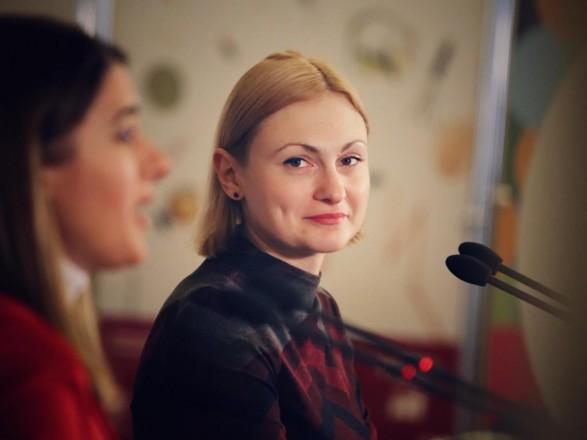 Приоритет Президента: Кравчук сообщила, когда Рада проголосует за запуск речного транспорта