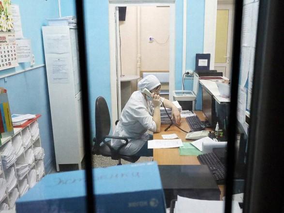 """В Киевской области готовят больницы """"второй волны"""" для больных COVID-19"""
