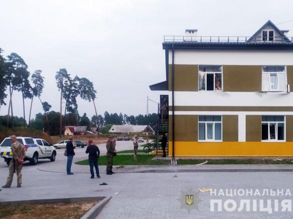 """Взрыв в общежитии на полигоне """"Десна"""": обстоятельства инцидента"""