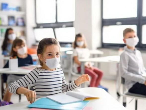 Все столичные школы готовы к началу нового учебного года 1 сентября - КГГА