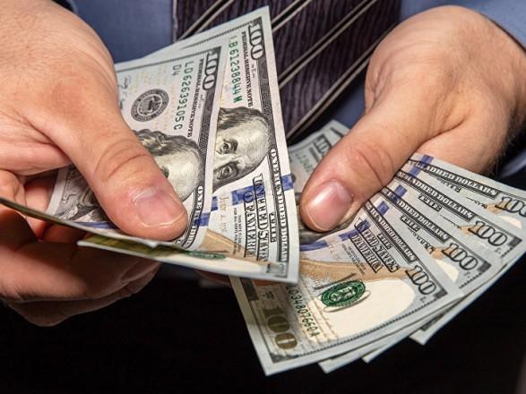 Співробітника ДСНС зі спільниками спіймали на хабарі у 70 тис. доларів