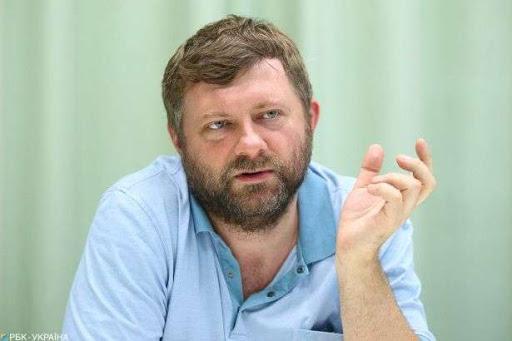 Выжимать из экономики то, что есть: Корниенко назвал главную задачу в условиях экономического спада