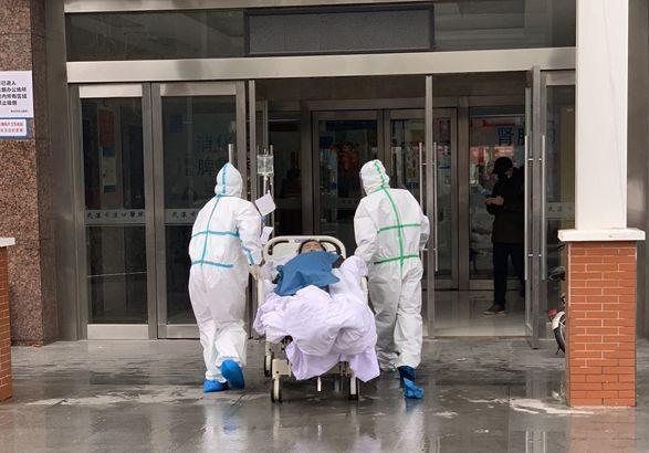 Новый антирекорд в столице: в стационарах около 500 больных COVID-19