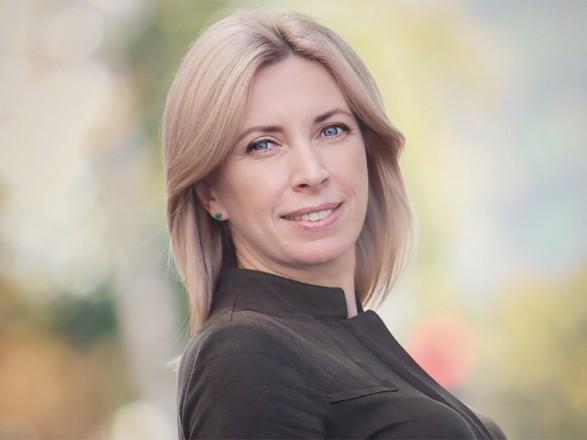 Верещук о женщинах-мэрах: нас уже пятеро кандидаток, надеюсь - будет больше
