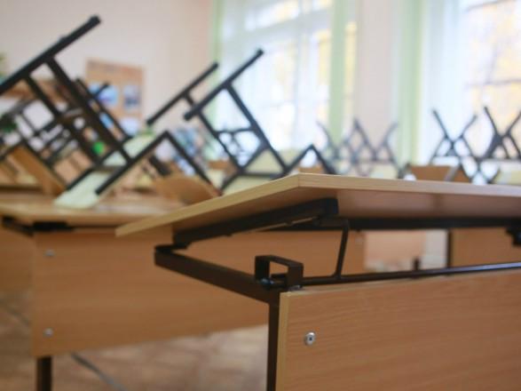 В киевской школе собираются перейти на дистанционное обучение из-за COVID-19 у учителей