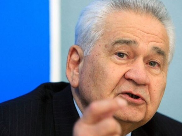 Фокин про критику его заявлений о Донбассе: в провластных структурах есть засланные казачки