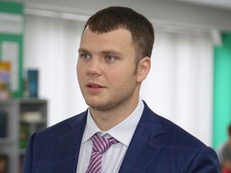 Министр Криклий поставил задачу перед новым руководителем УЗ