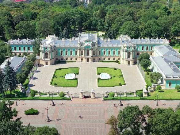 В Мариинском дворце будут проводить бесплатные экскурсии для школьников