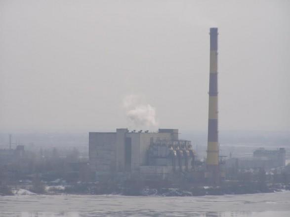 """Реконструкция завода """"Энергия"""" продолжается - Кличко"""