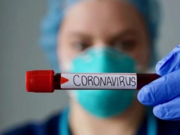 ИФА-тестирование на COVID-19 в Киеве провели менее 1% населения