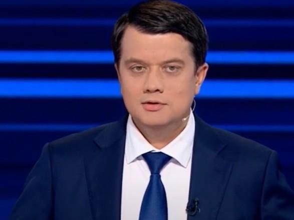 Перед местными выборами в Украине отставка правительства маловероятна — Разумков
