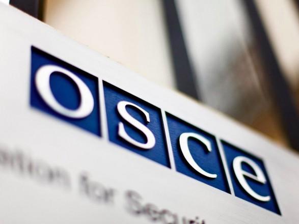 """В ОБСЕ опровергли слова Пушилина о """"незаконных инженерных сооружениях ВСУ"""""""