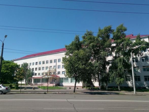 В Киевской городской больнице №4 пролечили уже более 800 пациентов с COVID-19 или подозрением на него - Степанов