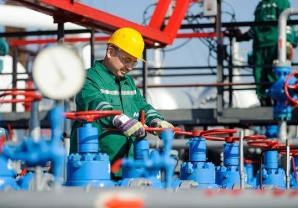 Украина накопила в ПХГ уже 26,4 млрд куб. м газа