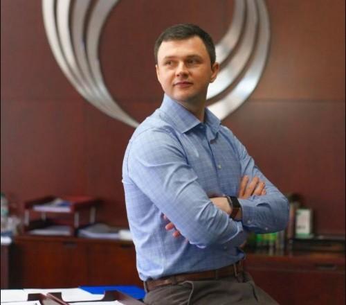 """Как """"взлететь"""" в сложные времена: Руководитель Украэроруха рассказал о вызовах и антикриз """"в небе"""""""