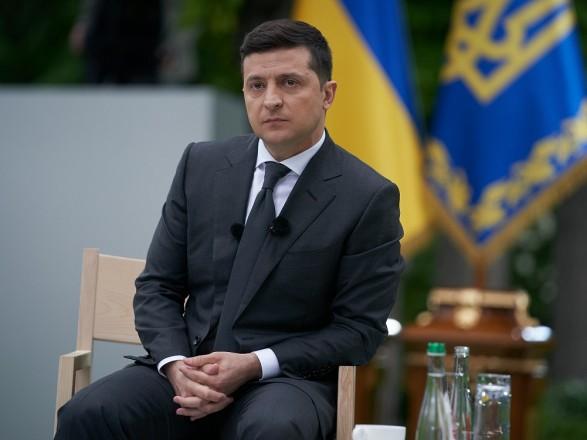 """Зеленский анонсировал еще одну встречу советников в """"нормандском формате"""""""