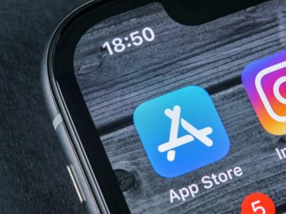 В Apple опровергли удаления из украинского AppStore приложений телеканалов РФ
