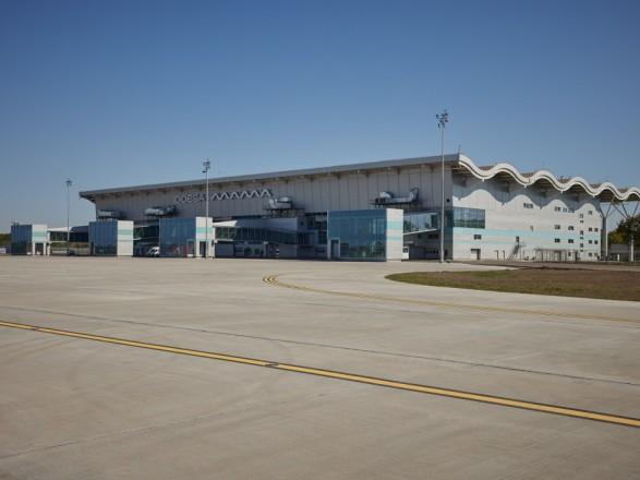 Криклий назвал сроки получения разрешения для запуска новой полосы в аэропорту Одессы