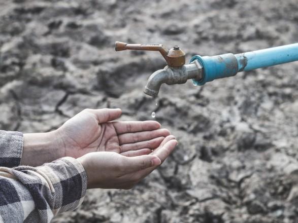 В представительстве Президента заявили, что Украина не должна решать проблемы с водой в оккупированном Крыму