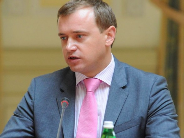 Лисситса прокомментировал дискуссионный закон о локализации производства