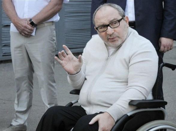 У Кернеса заявляют, что мэр Харькова в больнице, но не в коме