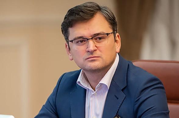 Никаких угроз безвизу Украины с ЕС нет — Кулеба