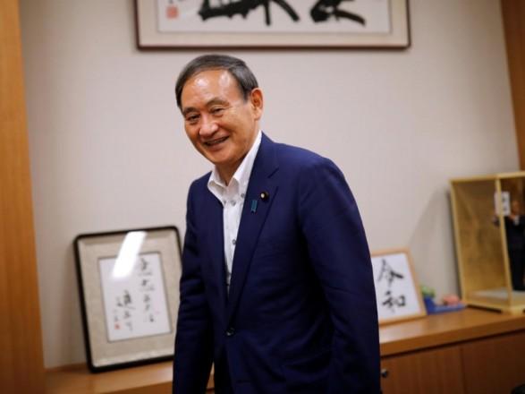 В Японии официально избрали нового премьера
