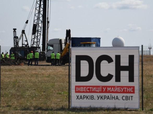 В аэропорту Днепра государство начало строить ВПП, а Ярославский - терминалы