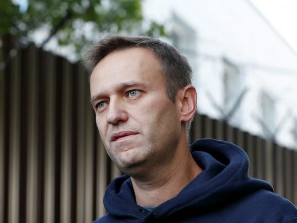 Институт оборонных исследований в Швеции рассказал об анализе проб Навального