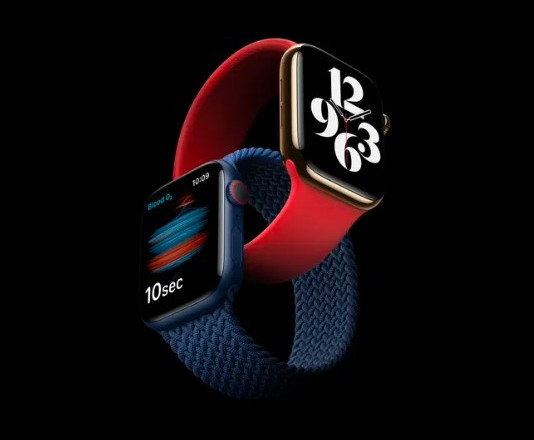 Новые часы, iPad, но без iPhone: Apple провели ежегодную презентацию гаджетов