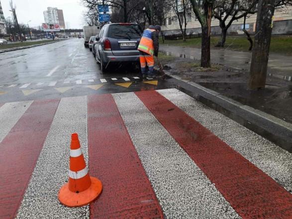 Работой коммунальных служб в Киеве недовольны 65% населения