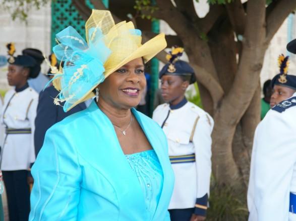 Королева Елизавета II со следующего года перестанет быть главой Барбадоса, остров - станет республикой