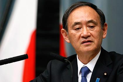 Кабмин Японии ушел в отставку перед инаугурацией нового премьера