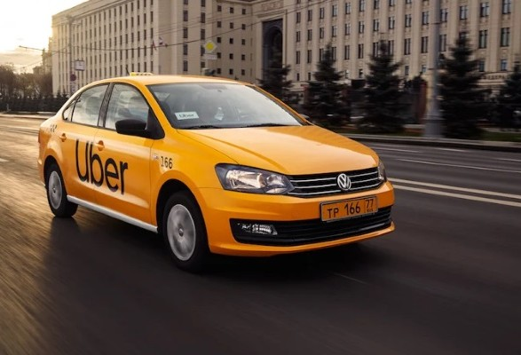 В Bolt поддержали либерализацию рынка такси