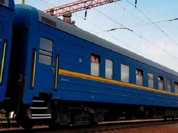 В Укрзализныце назвали самые популярные пассажирские направления в 2020 году