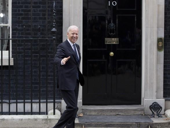 Байден выдвинул ультиматум премьеру Великобритании из-за соглашения с ЕС