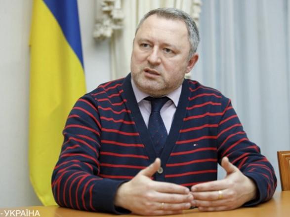 """Костин: """"Формулу Штайнмайера"""" включат в закон об особом статусе Донбасса"""