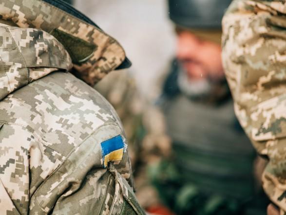 В Киеве начинается призыв на срочную военную службу - КГГА