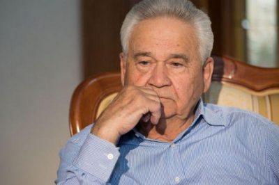 """""""Я не говорил помиловать преступников"""": Фокин отреагировал на слова о всеобщей амнистии"""