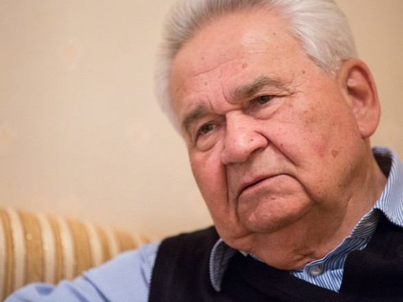 Фокин: я не вижу альтернативы Минским договоренностям