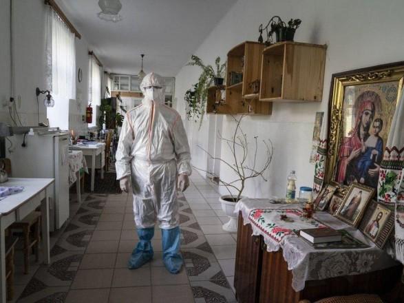 В Ровенской области за сутки обнаружили 90 новых случаев COVID-19