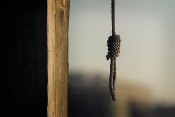 В оккупированном Крыму за год произошло более 300 самоубийств