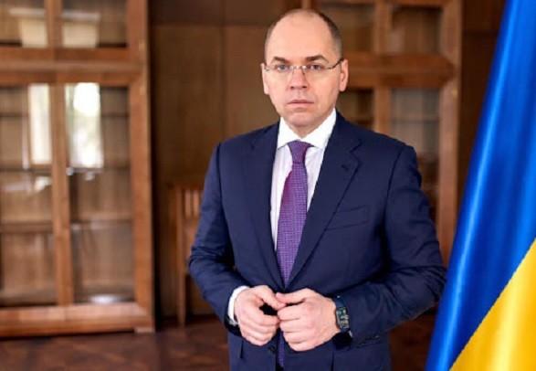 Степанов заверил, что его участие в выборах не повлияет на работу в МОЗ