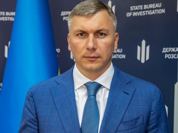 ГБР получило нового и.о. директор: Не адвокат Януковича