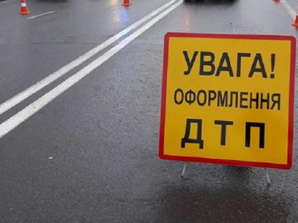 В Донецкой области водитель насмерть сбил пешехода и скрылся с места ДТП
