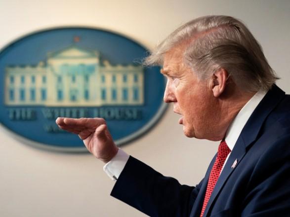 Трамп в одностороннем порядке возобновил санкции ООН в отношении Ирана